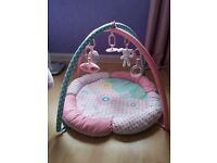 Mothercare Baby Playmat