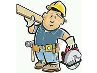 Carpenter/handyman looking for work