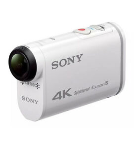 Sony 4K Action Cam FDR-X1000V Mill Park Whittlesea Area Preview
