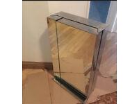 House of Fraser Bathroom Mirror Cabinet