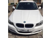 For sale BMW320D ES 181bhp estate Lovely car inside and out.
