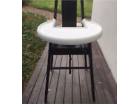 Ikea baby - toddler high chair