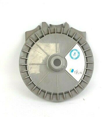 Post-motor-filter (DYSON DC07 POST MOTOR FILTER LID / COVER, SILVER, SPARE PARTS FOR DYSON)