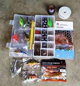 Fishing essentials kit Coolangatta Gold Coast South Preview
