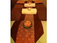 Surin Thai Massage