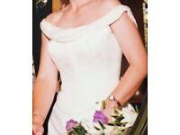 Wedding Dress Ivory