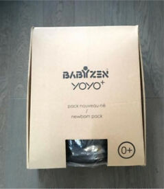 Babyzen Yoyo Newborn Nest - Brand NEW in box