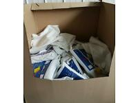 Joblot of 39 UNTESTED RETURNS electric blankets
