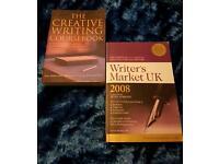 Books - creative writing