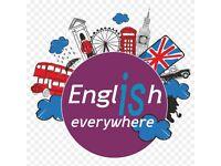 FREE ENGLISH CLASSES FOR PUNJABI, HINDI , URDU, BENGALI AND OTHER SOUTH ASIAN LANGUAGE SPEAKERS