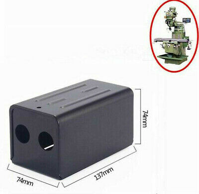 Bridgeport Milling Machine Part Control Motor Rotary Cam Switch Encloser Case