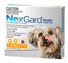 NexGard Dog Flea & Tick Remedies