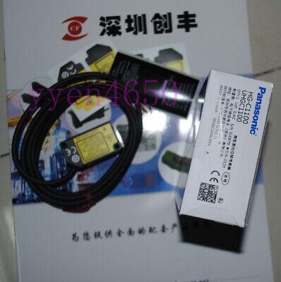 One New Laser Displacement Sensor Hg-c1100-p N4650