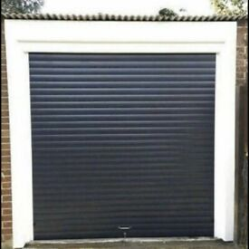 Supplied And Fitted Roller Doors from £899