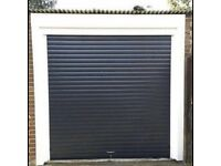 Garage doors Manuel from £899 fitted