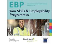 Funded Programme to help Lincoln Job Seekers Gain Employment