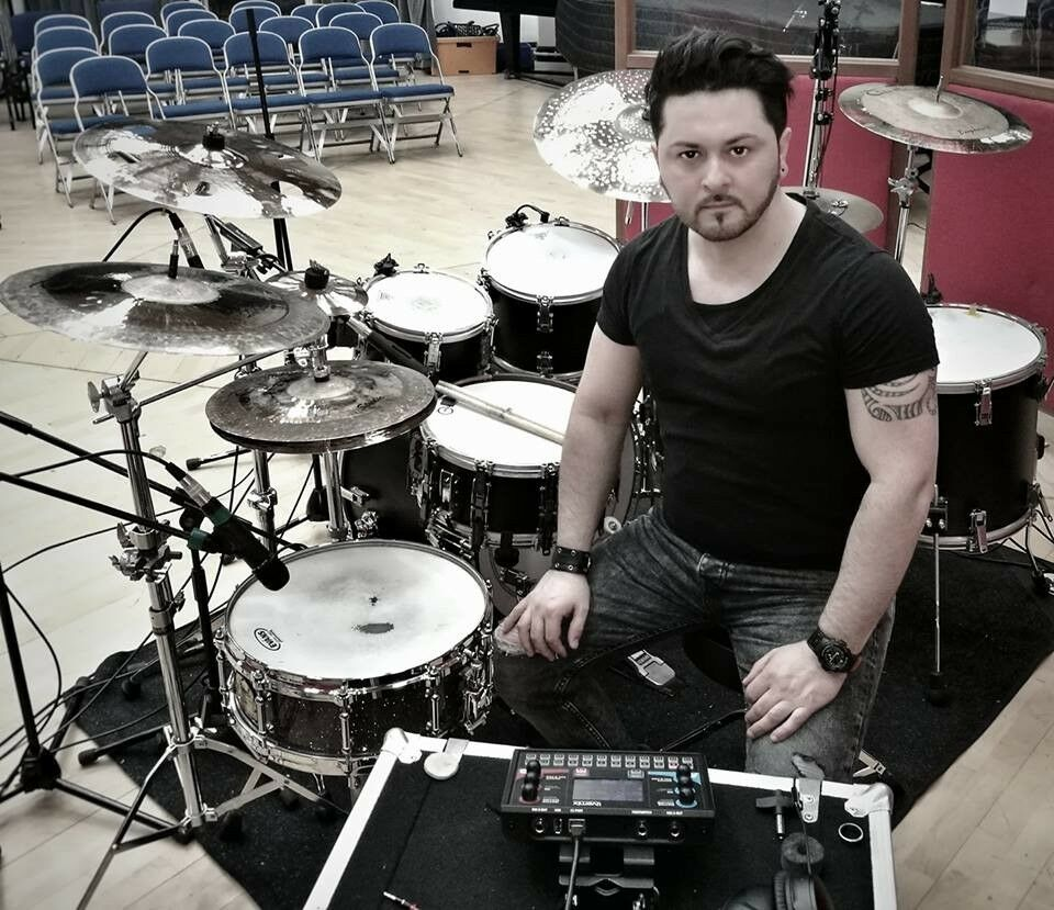 intensive summer course drum lessons for adults professional drummer n21
