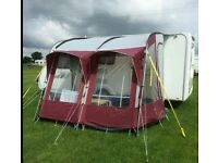 Royal Wessex 260 Porch Awning