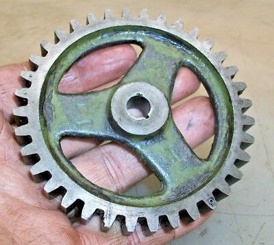 Magneto Gear For 1-34hp And Or 2-12hp Ihc Mogul Old Gas Engine International