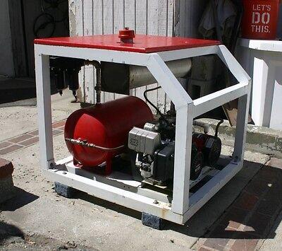 Scuba Air Compressors