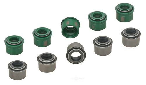 For Mercedes w126 r107 late Valve Stem Seal Kit ELRING 2 sets