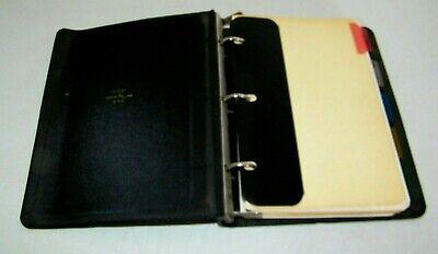 Vintage Vernon Royal Line 3 Ring Binder Lined Pages R3251 150 Sheets Dividers