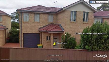 House share in bankstown