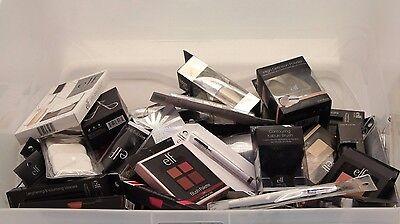 Wholesale 50 Pieces Elf Cosmetics Assorted Makeup Lot