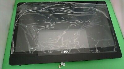 - NEW Genuine Inspiron 3455 AIO Touchscreen LCD Assembly 6N77F 82WD6