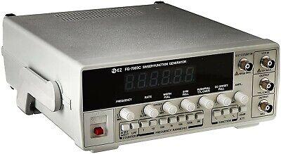Ez Digital Fg-7002c 2 Mhz Sweep Function Generator