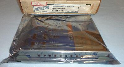 Cutler Hammer D120PM35 Flow Sequencer Board Programmable Controller NEW