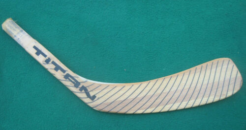 Titan 8500 Infusion Forsberg Senior Hockey Replacement Blade Left Handed (New)