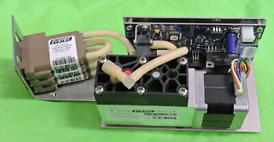 Systec 9000-1471 Vacuum Pump 480ul Degassing Chamber For Thermo Dionex Waters