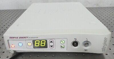R166315 Stryker Endoscopy Serfas Energy Rf Generator