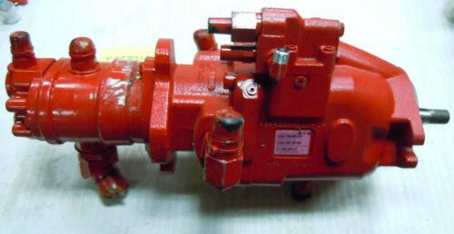 New Eaton Tandum Hydraulic Pump 3.00 CID 421AK00781A V26510-RBM Free Shipping