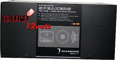 Diamond Audio SXP65a 6.5