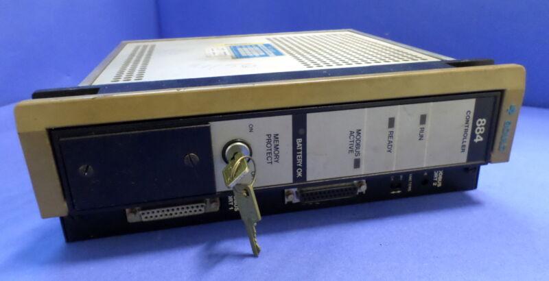 MODICON GOULD 884 CONTROLLER AS-884A-211