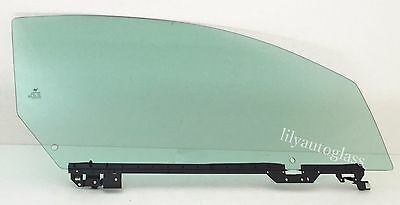 Fit 1994-2004 Ford Mustang 2 Door Passenger Side Right Front Door Window Glass