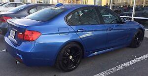 2013 BMW 335xi M-sport , lease transfert de bail