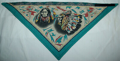 Motorcycle Indian Gaiter Scarf Bandana