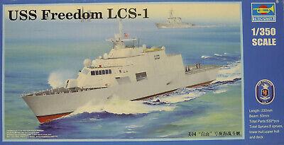 USS Freedom LCS-1,1/350 , Trumpeter ,Plastikmodellbausatz, *NEU*