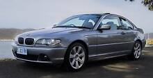 2003 BMW 325CI Hobart CBD Hobart City Preview