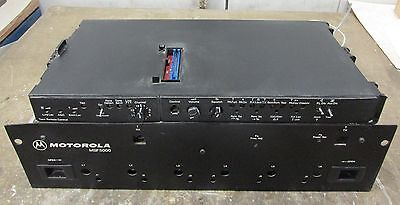 Motorola Msf5000 Tone Remote Control 71073nadc