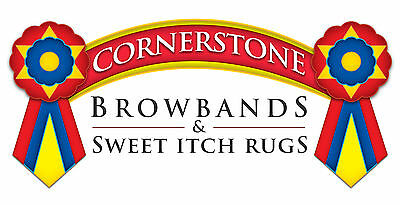 Cornerstone Browbands