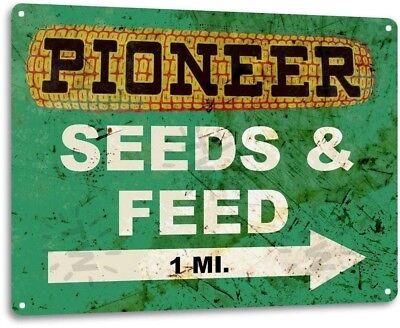セカイモン farm feed seed sign ebay公認海外通販 日本語サポート