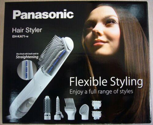 Panasonic EH-KA31-W Hair Styler,