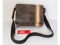 Hand Bag for sale, Jost designer German made bag, only used a couple of times