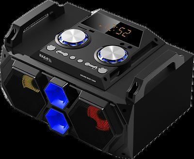 Ibiza Caja De Sonido Splbox130 All-in-1 Sistema Audio 130w Mando A Distancia 2.1 - ibiza - ebay.es