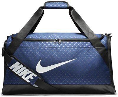 Nike Bolsa Barasilia Bolso Deportivo Bolso de Ocio Bolsa de Viaje de...