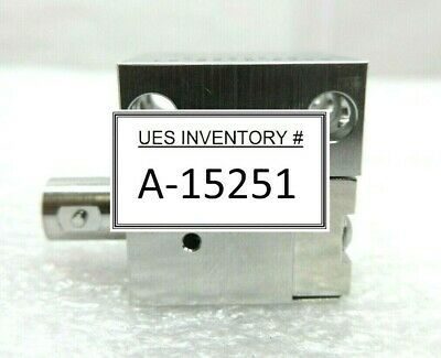 Zygo 8040-0128-01 9mm Zmi Fiber Optic Pickup Nikon Nsr-s620d Scanner Spare